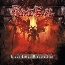 Prime Evil Blood Curse Resurrection