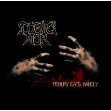 Dobytčí mor - Penury Eats Handly - CD