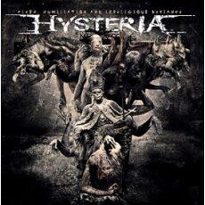 Hysteria Flesh, Humiliation and Irreligious Deviance