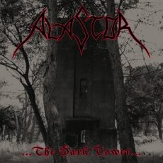 Alastor - The dark tower - CD