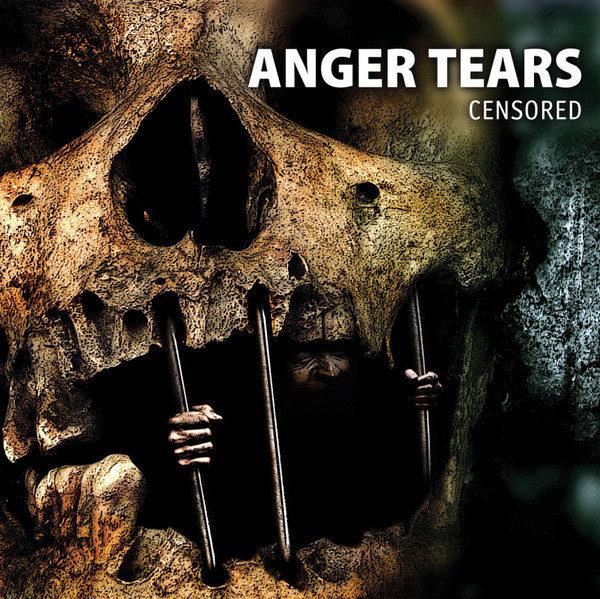 Anger Tears - Censored - CD