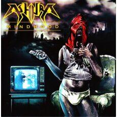 Ashura - Mindhood - CD