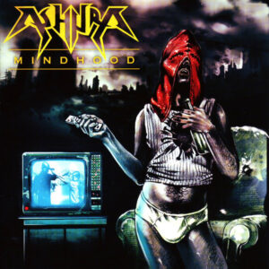 Ashura - Mindhood - CD