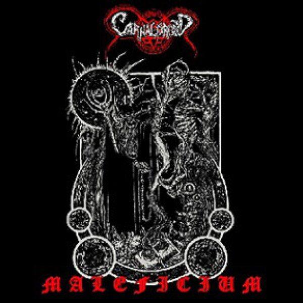 Carnal Dread - Maleficium - CD
