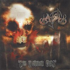 Caustic - The Horror Cult - CD