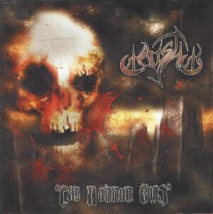 Caustic - The Horror Cult - CD