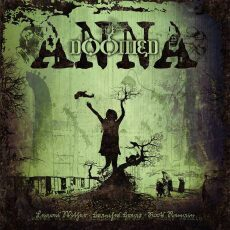 DOOMED - ANNA - CD