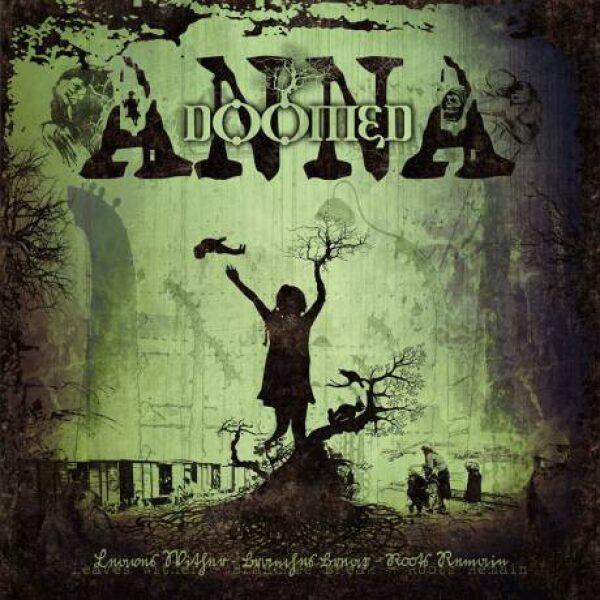 DOOMED - ANNA - CD