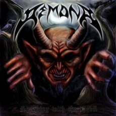 Demona - Speaking with the devil - CD