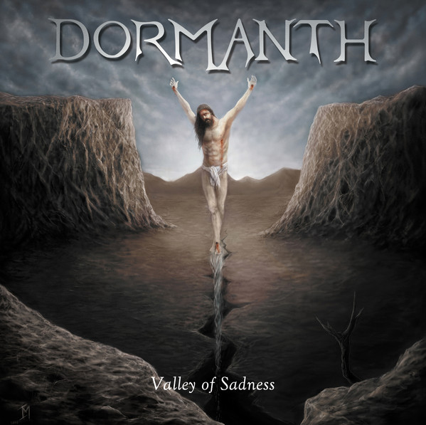 Dormanth ‎– Valley of sadness