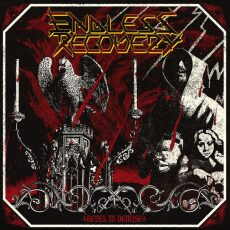 Endless recovery - Revel in demise - CD