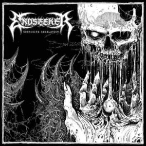 Endseeker - Corrosive Revelation - MCD