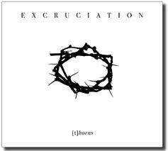 Excruciation - [t]horns - CD DIGIPAK
