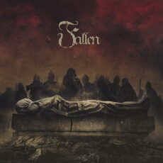 Fallen - Fallen - CD DIGIPAK
