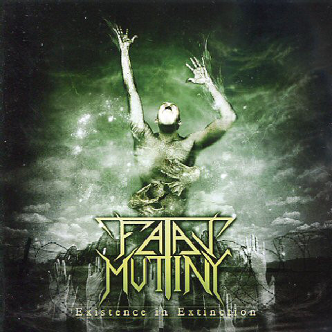 Fatal Munity - Existence in extinction - CD