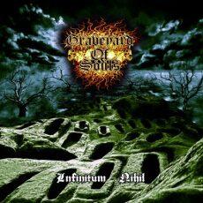 GRAVEYARD OF SOULS - Infinitum nihil - CD