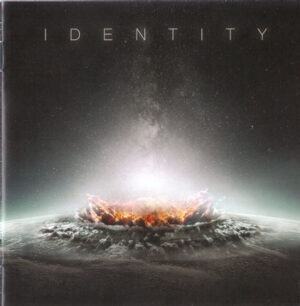 Garroter - Identity - CD