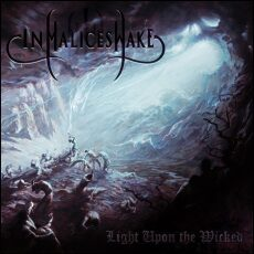 In Malices Wake - Light upon the wicked - CD