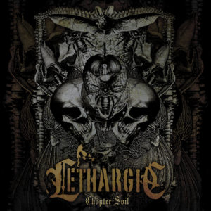 Lethargic - Chapter soil - CDr DIGIPAK