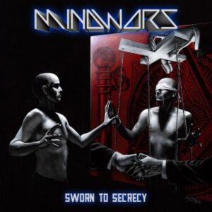 Mindwars - Sworn to secrecy - CD