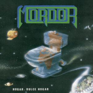 Mordor - Hogar dulce hogar
