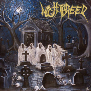 Nightbreed - Nightbreed - CD