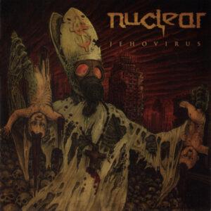 Nuclear - Jehovirus - CD