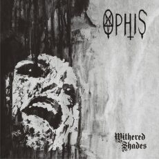 Ophis - Withered Shades - CD