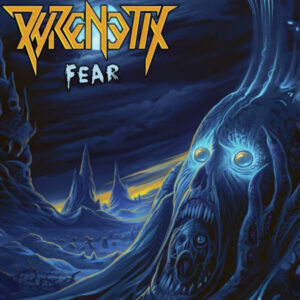 Phrenetix - Fear - CD
