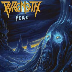 Phrenetix - Fear - CD