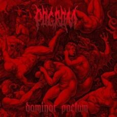 Pogrom - Dominor Pactum - CD DIGIPAK