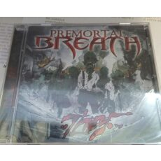 Premortal Breath - they - CD