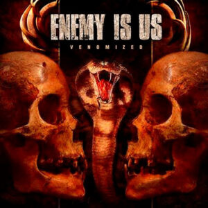 Enemy Is Us ‎– Venomized
