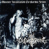 OLD THRONE Obscure Incantation To Karma Jesus