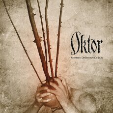 Oktor ‎– Another Dimension Of Pain
