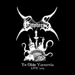 Empheris – Ye Olde Varsovia