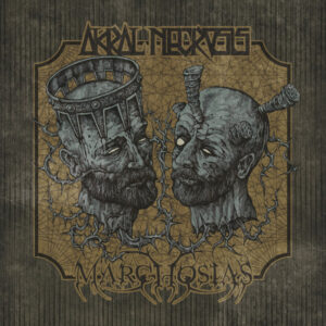Akral Necrosis / Marchosias – (inter)SECTION