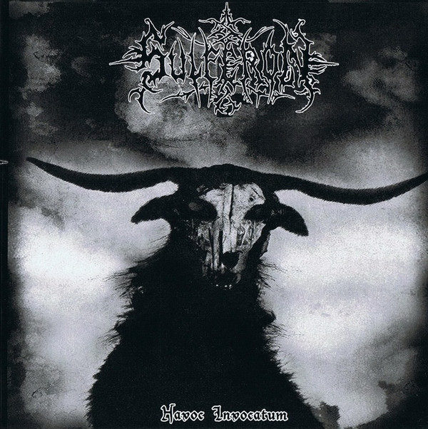 Sulferon – Havoc Invocatum