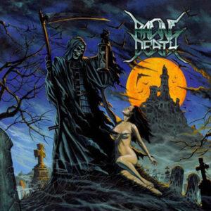 Raging death - Raging death - CD