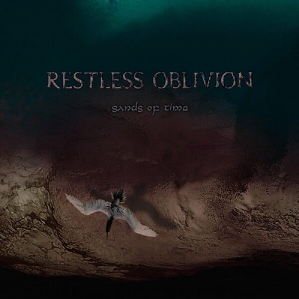 Restless Oblivion ‎– Sands Of Time
