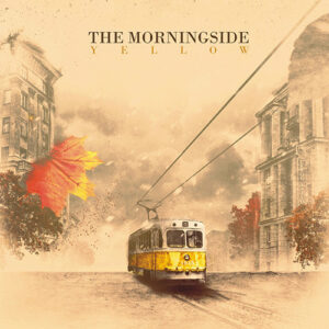 THE MOURNINGSIDE - Yellow - CD