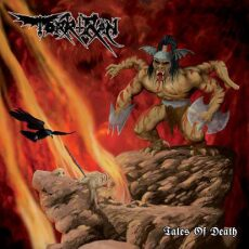 Tork Ran ‎- Tales Of Death - 2CD