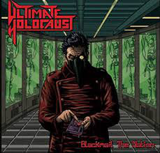 Ultimate Holocaust - Blackmail the nation - CD