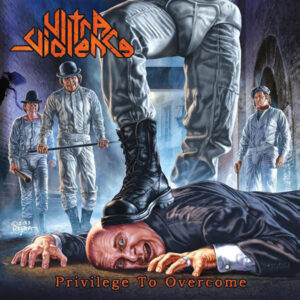 Ultraviolence - Privilege to overcome - CD