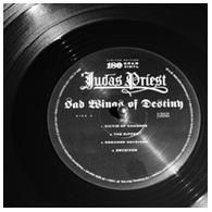 "Vinyl 12"" 10"" 7"""