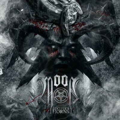 Moon Lucifer's Horns