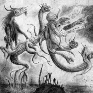 Inferis Obscure Rituals of Death and Destruction