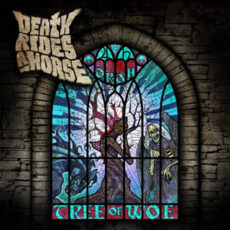 Death Rides A Horse ‎– Tree Of Woe