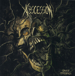 ABSCESSION Grave offerings