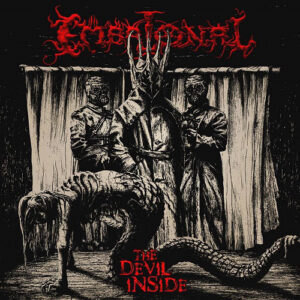 Embrional ‎– The Devil Inside